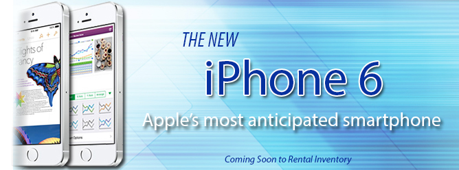 iphone6rental